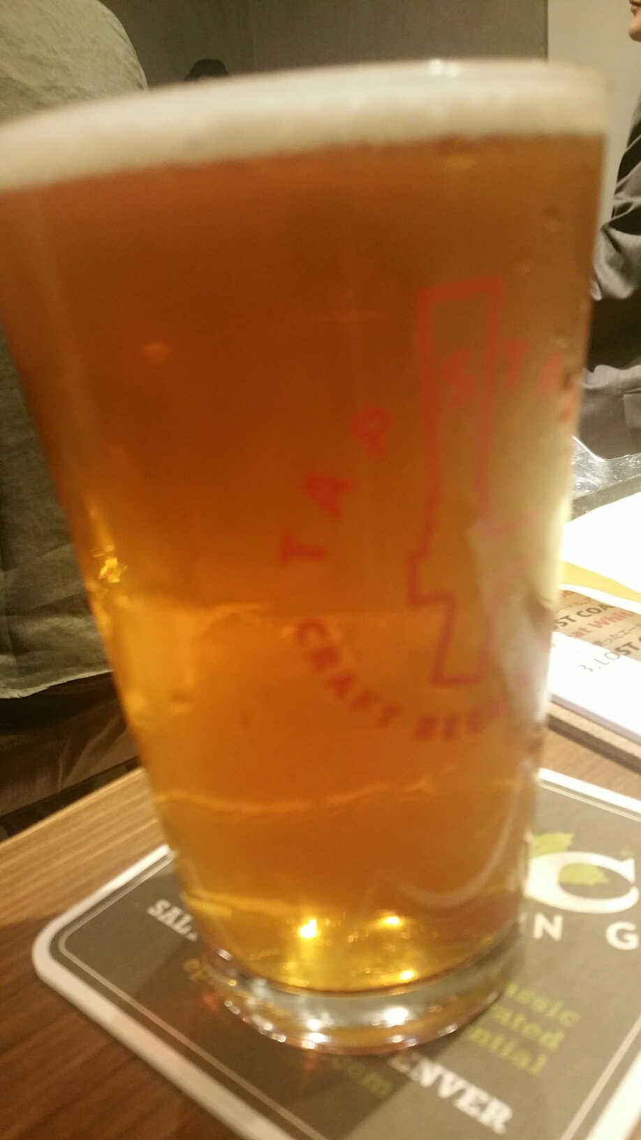 Craft Beer Shinjuku