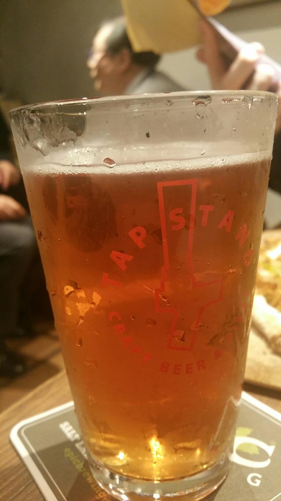 Craft Beer Tap Shinjuku